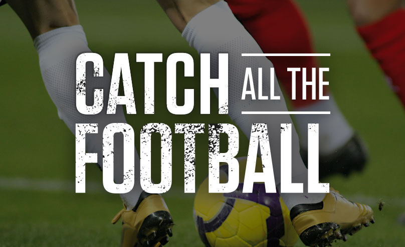 Watch Football at The Font