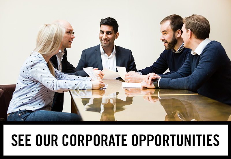 Corporate opportunities at The Font