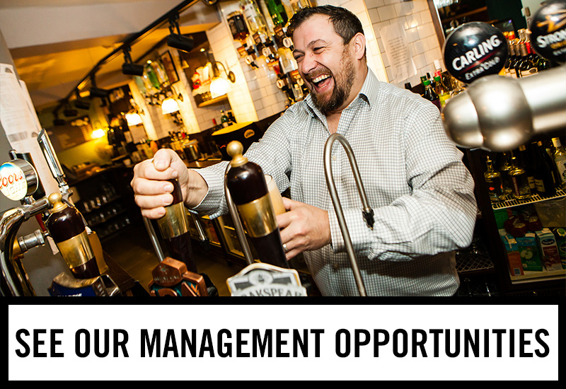 Management opportunities at The Font